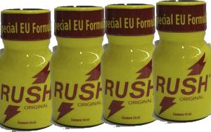 Rush aroma EU Formula