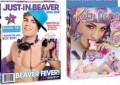 Katy Pervy vs. Just-in-Beaver
