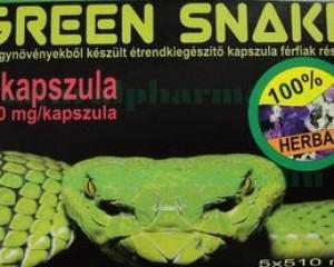 Green Snake potencianövelő