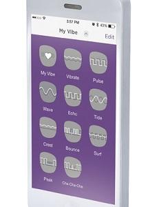 We-vibe 4 plus – okos vibrátor
