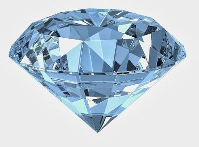 Blue [szex] Diamond