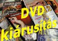 DVD kiárusítás az Intim Kuckóban