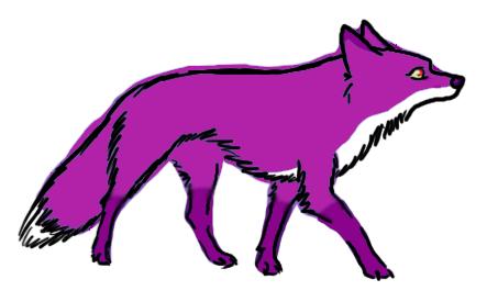 Cotoxo Fox vibrátor