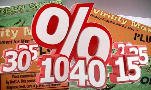 Hogyan vásárolj potenciafokozót pénztárcakímélő módon!?