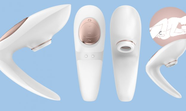 Satisfyer Pro 4 Couples